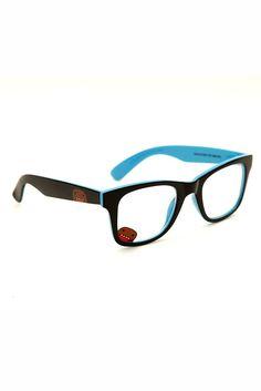 Domo fashion glasses!