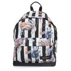 HoH x Eastpak Backpa