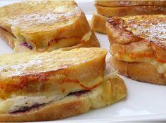 Leftover+Turkey-Cranberry+Monte+Cristo+Sandwiches