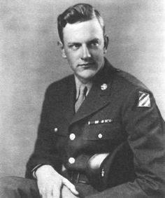 """During World War II, before James Arness portrayed U.S. mar-shall Matt Dillon in Gunsmoke, he was the first American soldier to jump off his boat at the Anzio beachhead. He was ordered to do so by his commanding officer because, standing at 6'8"""", Arness was the tallest man in his company, and the water's depth needed to be tested as a safety precaution."""