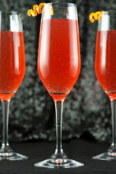 Cocktails Cocktails Cocktails #cocktails     The Oscar Buzz Cocktail