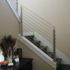 cable stair rail