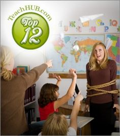 Top 12 Classroom Management Dos and Don'ts