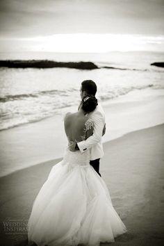 Real Wedding Real Wedding