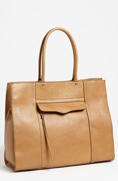 One of our favorite bags - Liz loves hers in black. But ooh, this neutral is gorgeous.