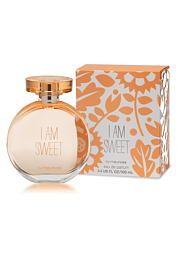 I am sweet perfume -