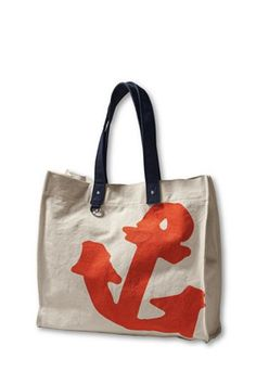 anchor tote!