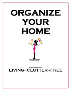 Life is so busy and we need a daily refuge from the clutter, the noise, the busyness and the blaring messages that we face every day.  An uncluttered space creates an environment of tranquility, peace and harmony in your home.