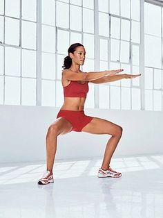 5-Minute Workout: Brazilian Butt Lift -  This is super!!