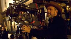Ten Lessons on Filmmaking From Terry Gilliam