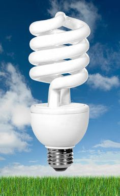 Energy efficient lightbulbs...love these...i think they are much brighter too.