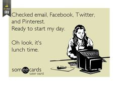 lol! social media #truth!