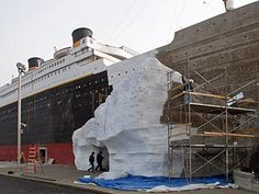Titanic Museum!