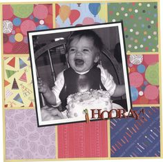 Birthday Page 5