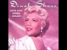 Dinah Shore - Dear Hearts And Gentle People - 1949