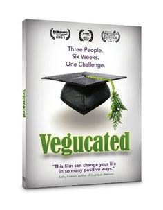Vegucated DVD ~ Marisa Miller Wolfson, http://www.amazon.com/dp/B006ZAPSJW/ref=cm_sw_r_pi_dp_W-nFpb0XCEBSG