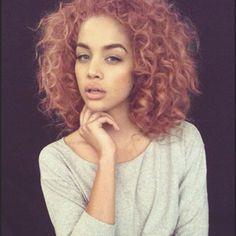 #Pink curls  Source: http://25.media.tumblr.com/tumblr_m8fno4diwm1r0i5jeo1_500.jpg