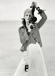 #Vogue #1972….I LUVie IT