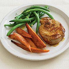 Dinner Tonight: Pork