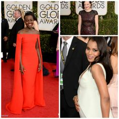 Catch up on all the fashion action from the Golden Globes!  GOLDEN GLOBES FASHION- The Best Red Carpet Style of The Night- 2014- FocusOnStyle.com