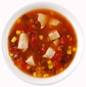 Super Soups & other recipes from #Thanksgiving #turkey leftovers