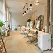 Salon de coiffure Jenny et Paola Paris 5  redken ou pas Redken