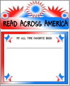 Celebrate this exciting day when volunteers from all walks of life share books in classrooms across the U.S! A free download!
