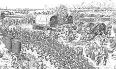Joe Sacco on The Great War: 'Trench warfare shocked me even as a kid'