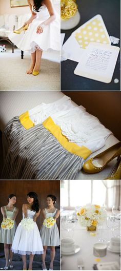 <3 the grey and yellow