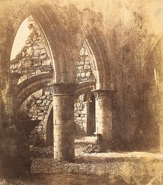 Iona, Scotland,1856
