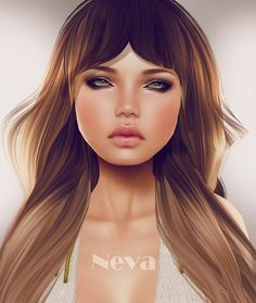 -Glam Affair - Neva skin - The Liaison Collaborative by Aida Ewing, via Flickr