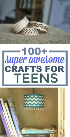 It's back to school season and I know you'll love any of these  DIYs to do. You'll be able to create Teen Fashion Projects, Teen Room Decor,  Teen Recycled Projects, and Back To School Projects! #crafts #teen #teens #teencrafts #craftsforteens  #craftideasforteens #teencraftideas #diysforteens #teendiy #diyprojectsforteens  #diyteencraftprojects #hacks #lifehacks #diy #backtoschool