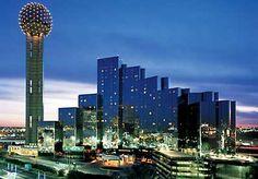 Dallas/Fort Worth Texas