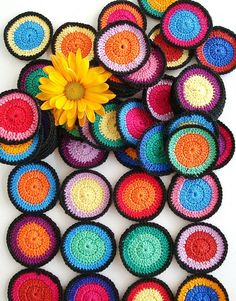 Ideas... Crochet..