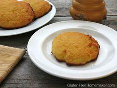 breakfast recip, flour biscuit, coconuts, paleo breakfast, breakfast dream