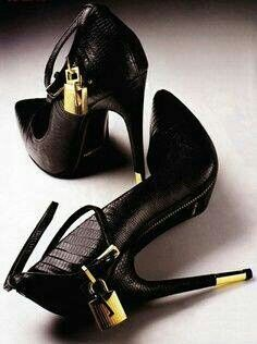 Tom Ford shoes