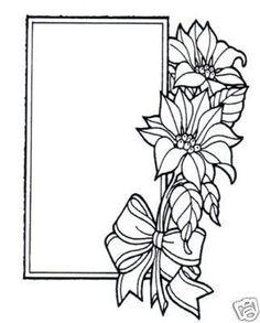 bloemkader