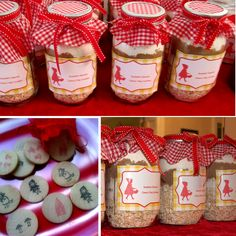 Party Favor Idea-