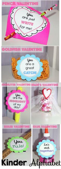 Looking for last minute ideas? teacher valentin, kid