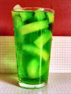 Skittles Vodka Recipe