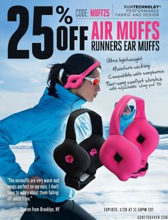 25% off of our Air M