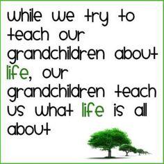Grandbabies