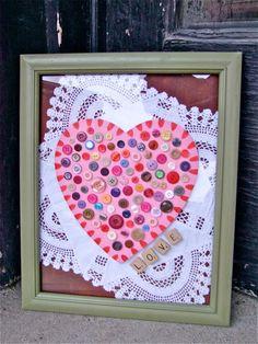 Kids Craft Blog by PlaidOnline.com - Valentine's-Day