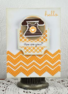 Heart-to-Heart #4 and Chevron Border Dies, Mat Stack Die (PTI)