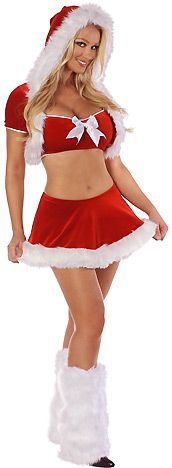 Cheap Christmas costumes and all the festive Xmas outfits you require to make this Christmas that extra special, from the sexy Santa costume to sexy festive lingerie, we have it all. Welcome to wholesale costumes and other fashion clothes from Cute-lover.com