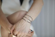 Gabriela Artegas' collection of fine jewellery