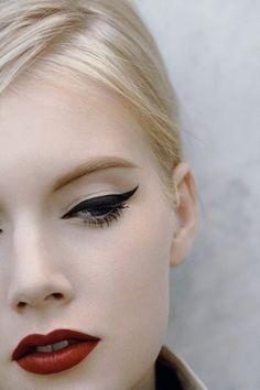 #pinup #pinup_style #makeup
