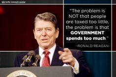 Great quote by the Gipper!!