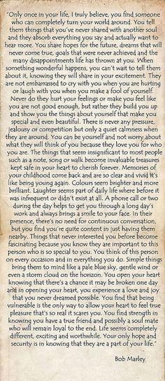 Bob Marley :) quotes