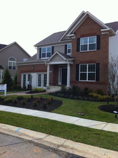 Lennar at Bryans Crossing